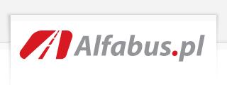 Alfabus Logo